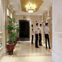 Отель Vienna International Xinzhou Шэньчжэнь интерьер отеля фото 3