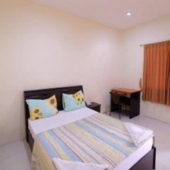 Отель SP Resort Таиланд, Краби - отзывы, цены и фото номеров - забронировать отель SP Resort онлайн комната для гостей фото 5
