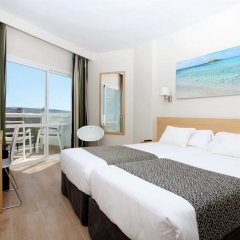 Hotel Samos комната для гостей фото 4