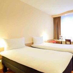 Отель ibis Budapest City комната для гостей фото 5