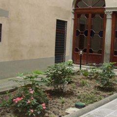 Отель Bellettini Италия, Флоренция - отзывы, цены и фото номеров - забронировать отель Bellettini онлайн вид на фасад