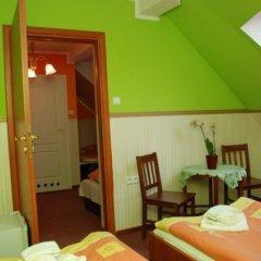 Отель Pokoje Goscinne Via Steso Гданьск спа