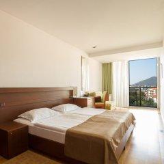 Отель Queen Of Montenegro Рафаиловичи комната для гостей фото 4