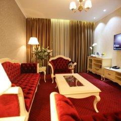 Отель Grand Hotel & Spa Tirana Албания, Тирана - отзывы, цены и фото номеров - забронировать отель Grand Hotel & Spa Tirana онлайн комната для гостей фото 5