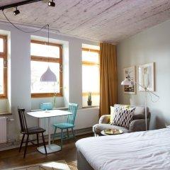 Отель Asplund Hotel Apartments Швеция, Солна - отзывы, цены и фото номеров - забронировать отель Asplund Hotel Apartments онлайн комната для гостей фото 4