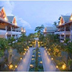 Отель Novotel Samui Resort Chaweng Beach Kandaburi фото 8