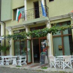 Отель Zeus Болгария, Поморие - отзывы, цены и фото номеров - забронировать отель Zeus онлайн фото 3