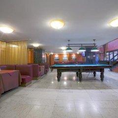 Гостиница Спутник гостиничный бар фото 2