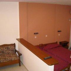 Апартаменты Harbour View - Oceanis Apartments комната для гостей фото 2