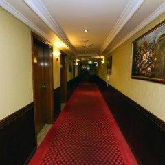 Sadaf Delmon Hotel интерьер отеля фото 3