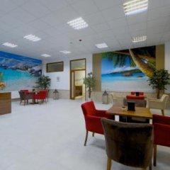 Ozsoy Apart Турция, Ургуп - отзывы, цены и фото номеров - забронировать отель Ozsoy Apart онлайн интерьер отеля фото 2