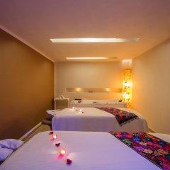Отель Fiesta Americana Condesa Cancun - Все включено Мексика, Канкун - отзывы, цены и фото номеров - забронировать отель Fiesta Americana Condesa Cancun - Все включено онлайн спа