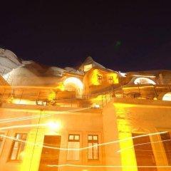 Charming Cave Hotel Турция, Гёреме - отзывы, цены и фото номеров - забронировать отель Charming Cave Hotel онлайн балкон