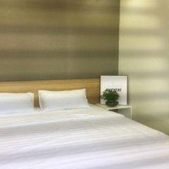 Bamboo Hotel & Apartments - Hostel Халонг фото 3