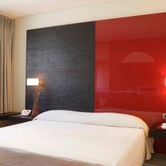 Отель T Hotel Италия, Кальяри - отзывы, цены и фото номеров - забронировать отель T Hotel онлайн комната для гостей фото 5