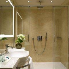 Отель UNAHOTELS Century Milano ванная фото 2