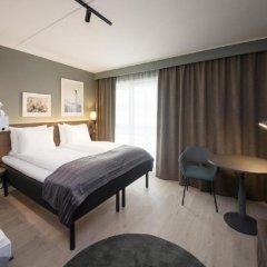 Отель Scandic Sjølyst Норвегия, Осло - отзывы, цены и фото номеров - забронировать отель Scandic Sjølyst онлайн комната для гостей фото 3