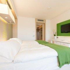 Отель Occidental Praha Five удобства в номере фото 2