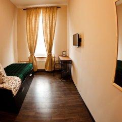 Гостиница Room-complex Kazanskaya в Санкт-Петербурге отзывы, цены и фото номеров - забронировать гостиницу Room-complex Kazanskaya онлайн Санкт-Петербург комната для гостей фото 5