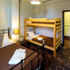 Отель HI-Vancouver Jericho Beach Канада, Ванкувер - отзывы, цены и фото номеров - забронировать отель HI-Vancouver Jericho Beach онлайн детские мероприятия