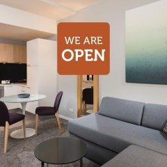 Отель Adina Apartment Hotel Copenhagen Дания, Копенгаген - 1 отзыв об отеле, цены и фото номеров - забронировать отель Adina Apartment Hotel Copenhagen онлайн фото 3