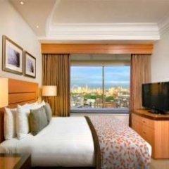 Отель London Hilton on Park Lane 5* Представительский номер с различными типами кроватей фото 10