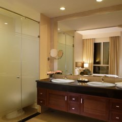 Отель Fraser Suites Hanoi ванная фото 2