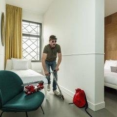 Отель Conscious Hotel Westerpark Нидерланды, Амстердам - отзывы, цены и фото номеров - забронировать отель Conscious Hotel Westerpark онлайн спа