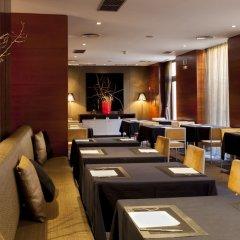 Отель AC Hotel Los Vascos by Marriott Испания, Мадрид - отзывы, цены и фото номеров - забронировать отель AC Hotel Los Vascos by Marriott онлайн фото 14