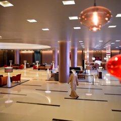 Отель Hili Rayhaan by Rotana ОАЭ, Эль-Айн - отзывы, цены и фото номеров - забронировать отель Hili Rayhaan by Rotana онлайн фото 2