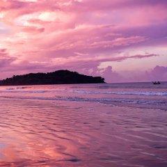 Отель Lanta Cha-Da Beach Resort & Spa Ланта пляж фото 2