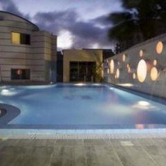 Отель Scarlet Lodge Нигерия, Лагос - отзывы, цены и фото номеров - забронировать отель Scarlet Lodge онлайн бассейн