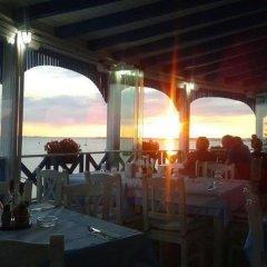 Отель Paros Болгария, Поморие - отзывы, цены и фото номеров - забронировать отель Paros онлайн питание фото 3