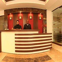 Отель Livasa Inn интерьер отеля