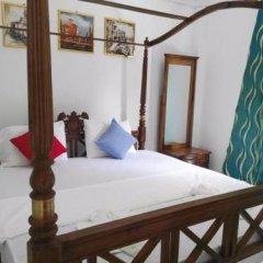 Отель Vista BnB Galle Шри-Ланка, Галле - отзывы, цены и фото номеров - забронировать отель Vista BnB Galle онлайн комната для гостей фото 4