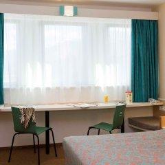 Отель Ibis Salzburg Nord Зальцбург удобства в номере