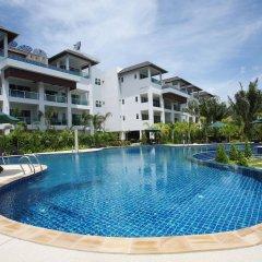 Отель Bangtao Tropical Residence Resort & Spa детские мероприятия