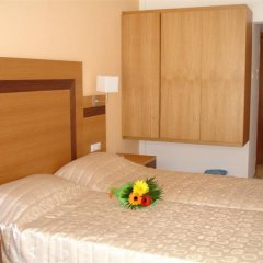 Africa Hotel в номере фото 2