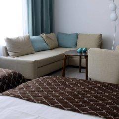 Отель Rzymski Польша, Познань - отзывы, цены и фото номеров - забронировать отель Rzymski онлайн комната для гостей фото 2