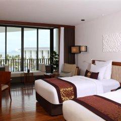 Отель Sunrise Premium Resort Hoi An Вьетнам, Хойан - 1 отзыв об отеле, цены и фото номеров - забронировать отель Sunrise Premium Resort Hoi An онлайн комната для гостей фото 4