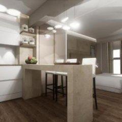 Отель Urban Nest - Suites & Apartments Греция, Афины - отзывы, цены и фото номеров - забронировать отель Urban Nest - Suites & Apartments онлайн гостиничный бар