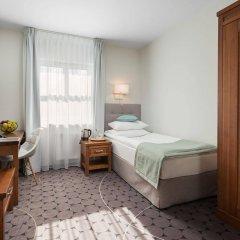 BEST WESTERN Villa Aqua Hotel комната для гостей фото 5