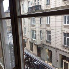Отель Нобилис Львов фото 13