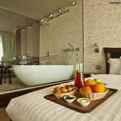 Отель Graffit Gallery Design Hotel Болгария, Варна - 2 отзыва об отеле, цены и фото номеров - забронировать отель Graffit Gallery Design Hotel онлайн в номере фото 2