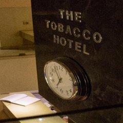 Отель Davitel - The Tobacco Салоники развлечения