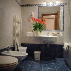 Hotel Accademia ванная фото 2