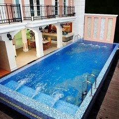 Salil Hotel Sukhumvit - Soi Thonglor 1 с домашними животными