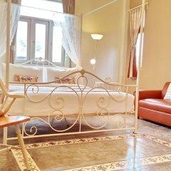 Отель Perennial Resort комната для гостей фото 11