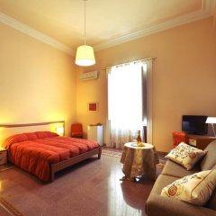 Отель *1*7*4* Via Roma комната для гостей фото 2