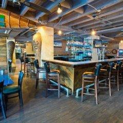 Lexington Hotel - Miami Beach гостиничный бар